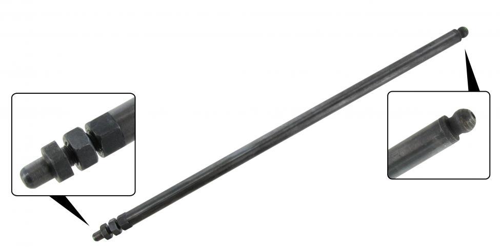 Nástroj/nastavitelné tyčky ventilů - Typ 1/2/3/14/25/181 (univerzál)