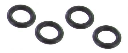 Těsnící kroužky/víka ventilů pevná - Typ 1/3/CT/CZ/WBX motory (#4533)