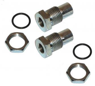 Šrouby duté/odvětrání vík ventilů - Typ 1/3/WBX motory (» 2003)