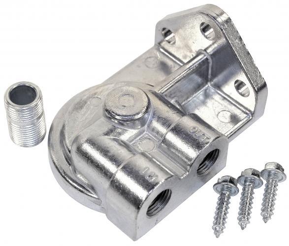 Adaptér filtru oleje/výstup P - Typ 1 motor (1960 »)