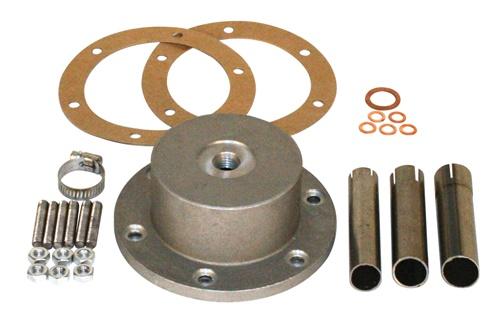 Vana přídavná mini Alu/olej - Typ 1/3/CT/CZ motory (1960 »)