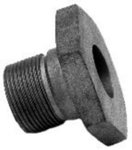 Šroub setrvačníku 48mm/chromoly - Typ 1/3 motory (race)