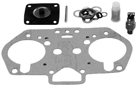 Těsnění karburátoru/kit (Weber 48IDA)