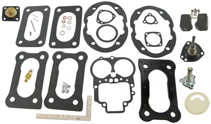 Těsnění/progresivní karburátor/kit (Weber 32/36 DFEV/EMPI EPC 32/36F)