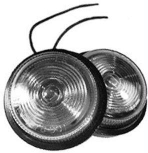 Světla směrová/oranžová - Typ (univerzál)