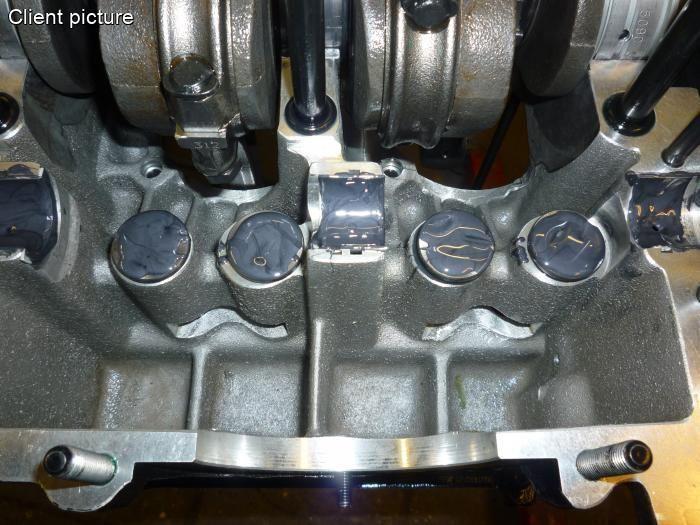 Vazelína 7gr (motor)
