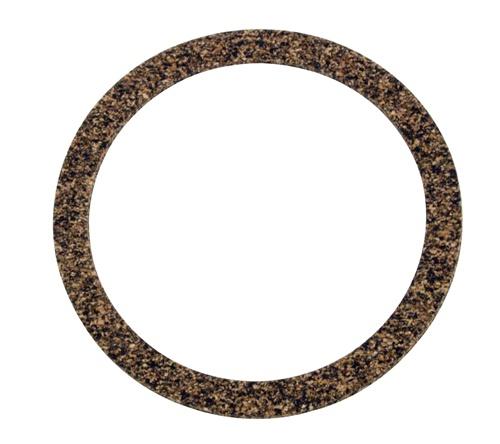 Těsnění filtru vzduchu/spodní/pár (Brosol/Solex/Kadron)