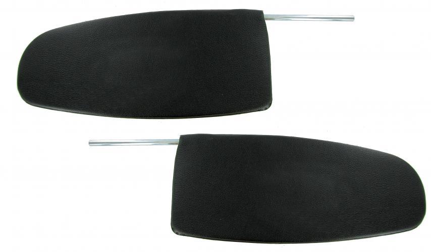 Clony sluneční OE/černé - Typ 1/Cabrio (1959 » 64)
