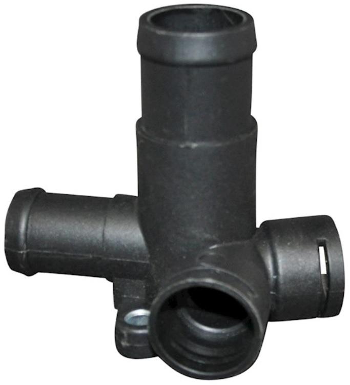 Příruba/chladící systém - Typ 25 D/TD motory (1989 » 92)