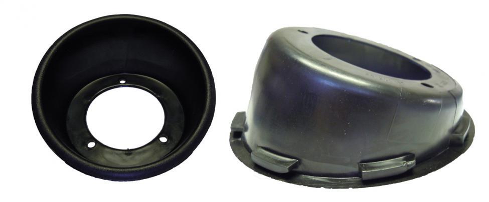Manžeta/hrdlo nádrže paliva - Typ 25 (1979 » 92)