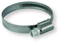 Objímka hadicová S/S šroubovací (8-16mm)