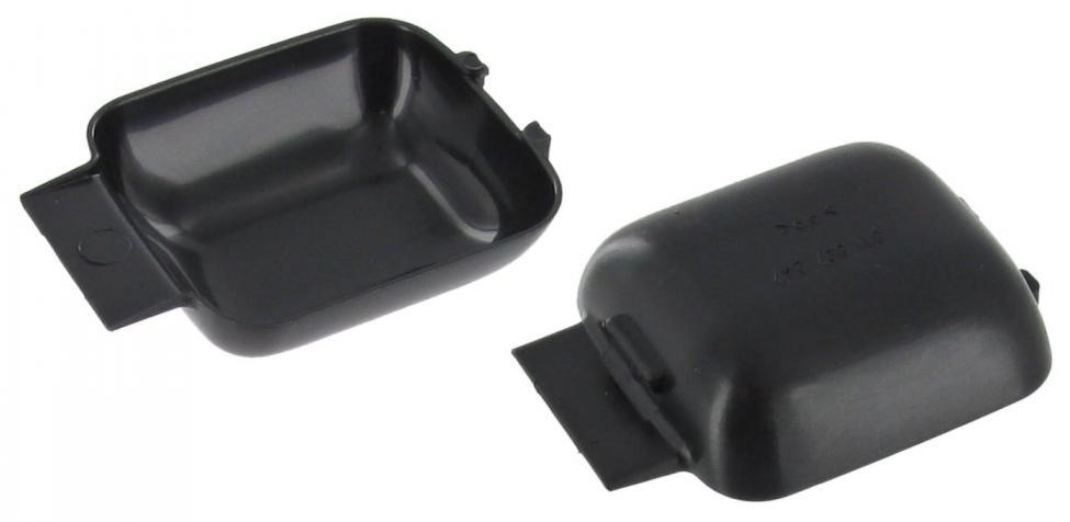 Misky černé/krytky otvírání dveří L/P - Typ 1/2/3/14 (1961 »)