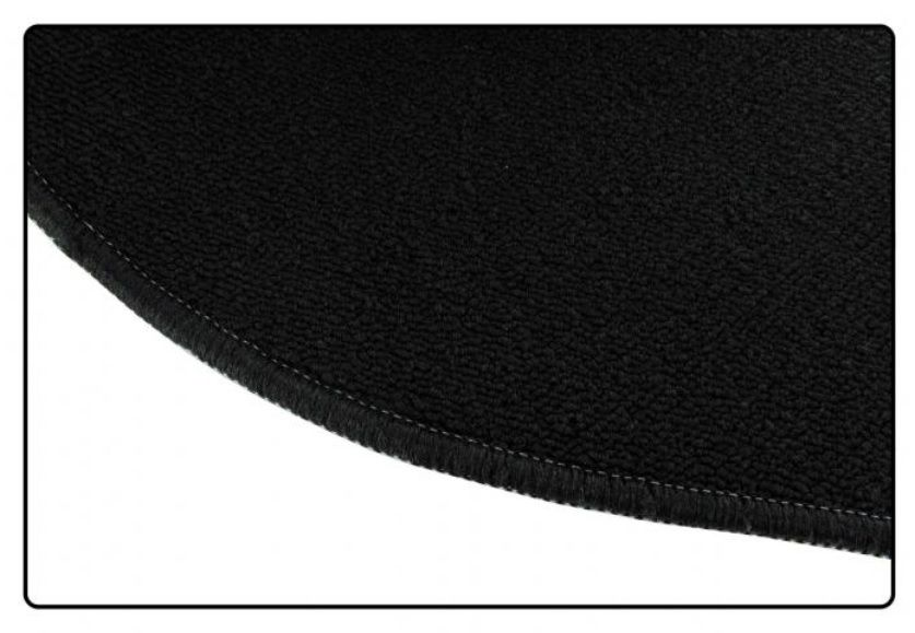 Koberce podlahy/černé - T.1 1302 (1970 » 72)