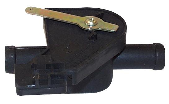 Ventil topení - Typ 25/Golf/Jetta/Scirocco (1974 » 92)