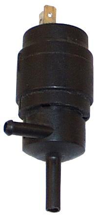 Čerpadlo ostřikovače/čelní+zadní sklo - Typ 25/Golf/Jetta/Porsche 911/928/964 (1976 » 94)