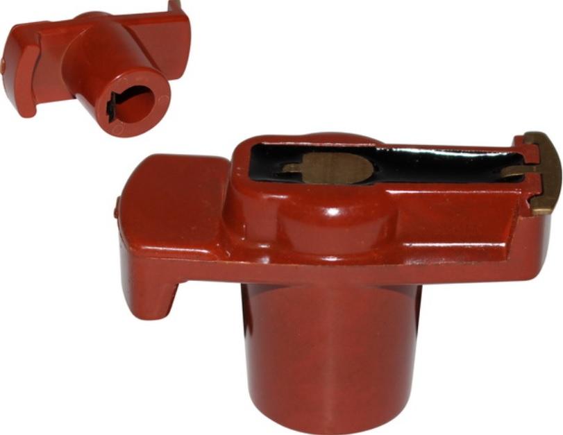Palec rozdělovače - Typ 1/25/Golf Cabrio/Scirocco (1985 »)