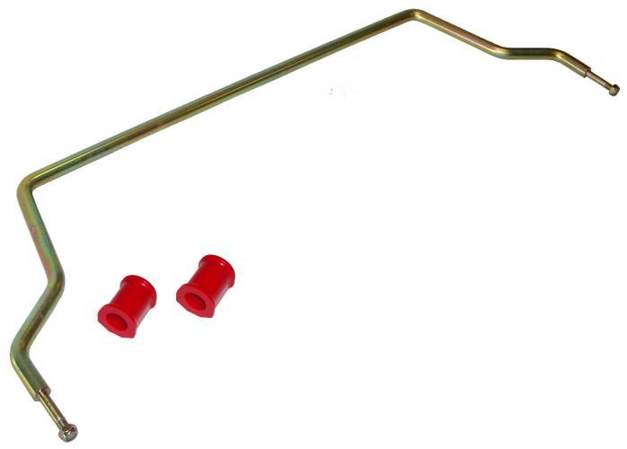 Stabilizátor přední HD/červený uretan/kit - T.1 1303 (1973 » 80)