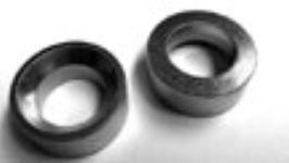 Kroužky náboje kola/přední - Typ 1/14 (» 1965)