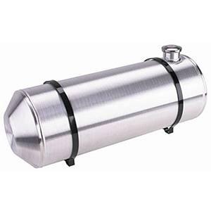Nádrž paliva Alu/boční vstup/40L - Typ (univerzál)