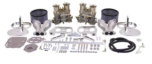 Karburátory Weber 44IDF dual/komplet - Typ 1 motor (1.8-2.2)