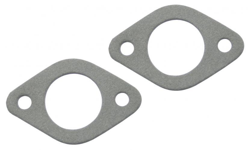 Těsnění pod sání karburátoru/karbon (Weber/DLRA 40/44 IDF/EMPI HPMX 40/44)
