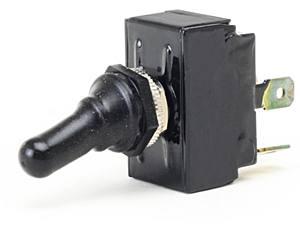 Vypínač páčkový/2polohy 1-0-1 - Typ (univerzál)