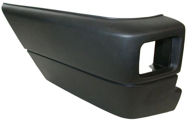 Kryt nárazníku/zadní L - Typ 4 (1990 » 95)