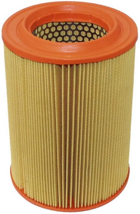 Filtr vzduchu - Typ 4 (1990 » 95)