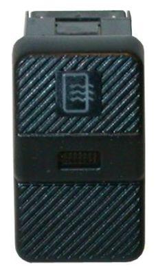 Přepínač vyhřívání/zadní sklo - Typ 4/Corrado (1988 » 95)