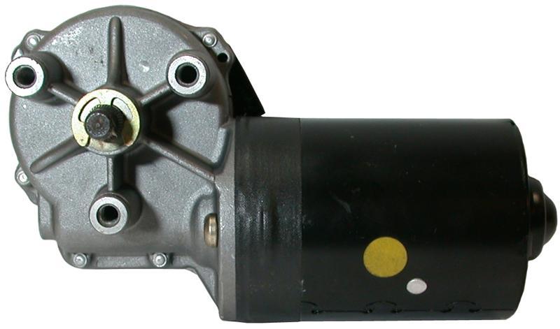 Motorek stěračů - Typ 4 (1990 » 03)