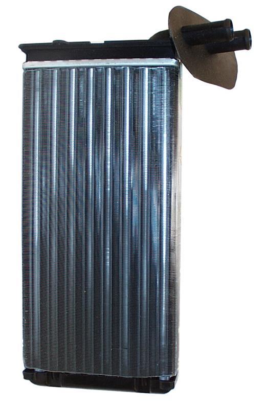 Výměník tepla/přední - Typ 4 (1990 »)