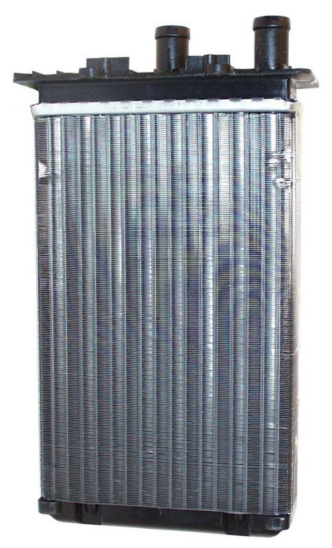 Výměník tepla/zadní - Typ 4 (1990 »)