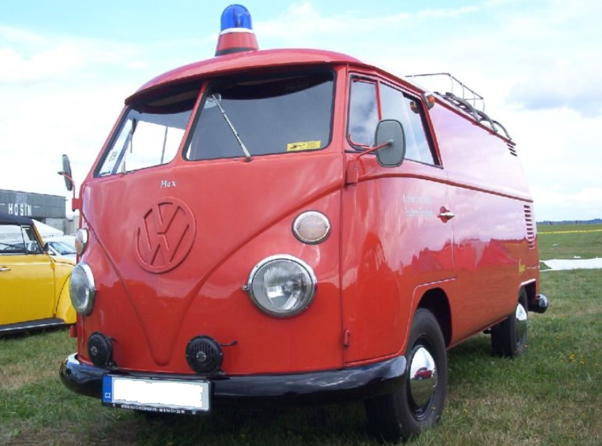 Světlomet OE/L - Typ 2 LHD (» 1967)