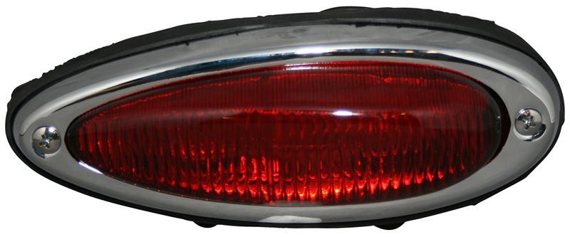 Světlo US verze/zadní P - Porsche 356/US (1957 » 65)