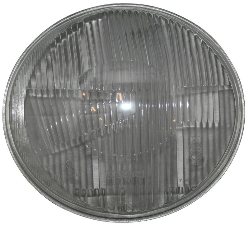 Sklo světlometu OE/P - Typ 2 (1960 » 67)