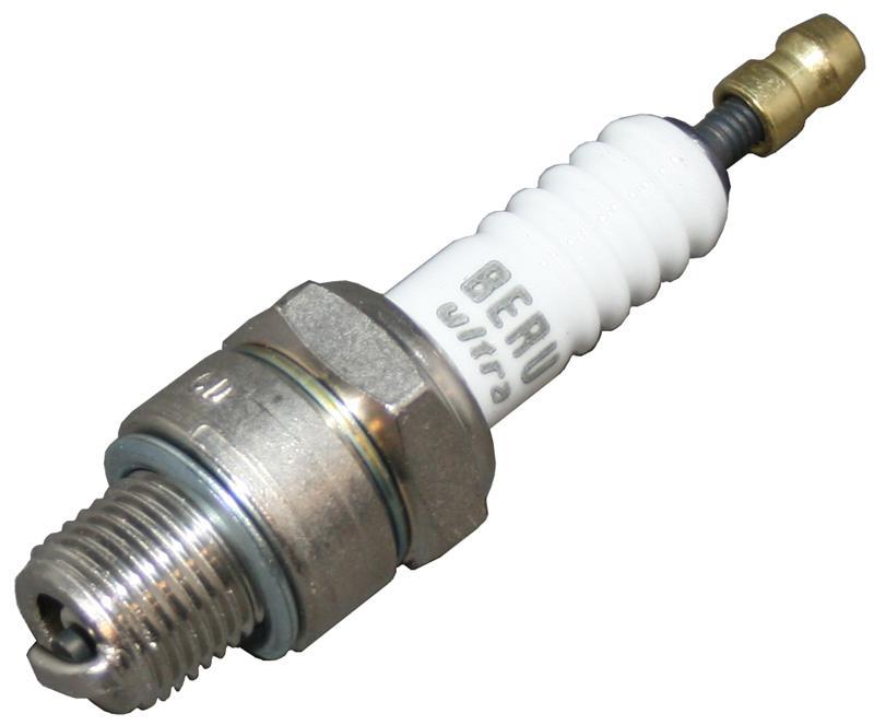 Svíčka zapalovací Beru Plus/Std - Typ 1/3/CT/CZ motory (» 1992)