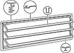 Těsnění/okenní žaluzie - Typ 2 Westfalia (1967 » 79)