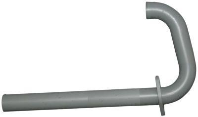 Svod výfuku-J L/P - Typ 1 (» 1955)
