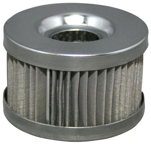 Filtr oleje/přídavná vana - Typ 1/3/CT/CZ motory (#17-2871#AC115221)