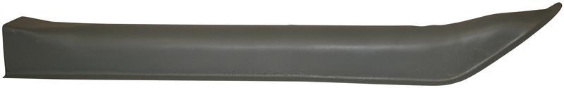 Kanál přívodu vzduchu/přední LZ - Typ 14 (1960 » 74)