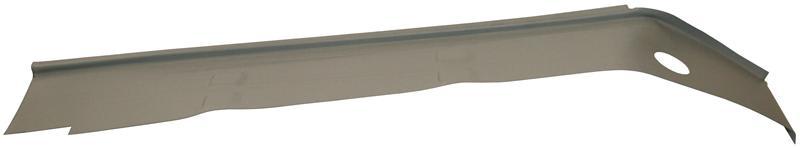 Podběh přední/horní sekce P - Typ 14 (1960 » 74)