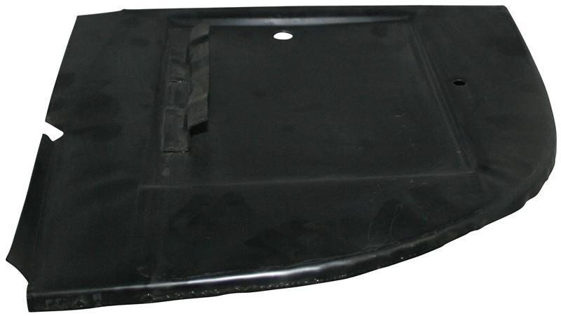 Panel pod akumulátor/zadní P - Typ 2 (» 1967)