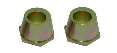Náprava přední/excentry odklonu kol - Typ 2 (1967 » 79)