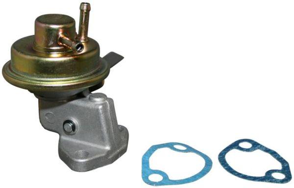 Čerpadlo paliva/108mm - Typ 1/3 motory (1961 » 73)