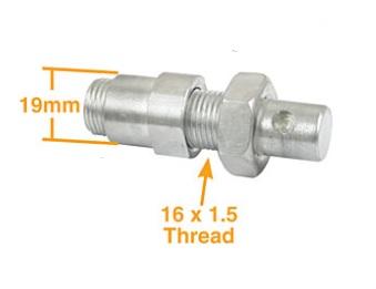 Redukce tyče řazení/zadní - Typ 1/2/3/14/181 (» 2003)