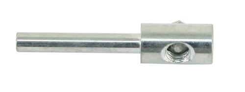 Systém zkrácení/lanko plynu - Typ (univerzál)