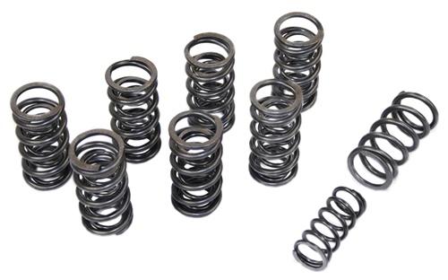 Pružiny ventilů dual/kit - Typ 1/3 motory (race)