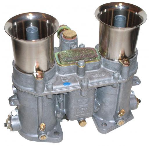 Karburátor/Weber 48IDA (1ks)