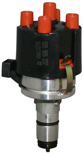 Rozdělovač/2.1cc - Typ 25 WBX motor (1985 » 92)