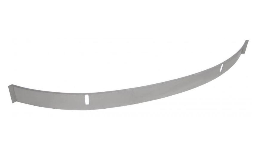 Čelo přední/spodní panel - Typ 2 (1955 » 67)